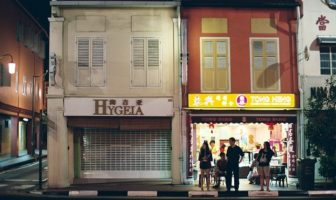 guide to One Night Stands, NSA fun and pickup bars in Singapore.