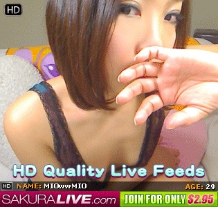 SakuraLive HD live accounts