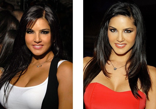 top indian porn stars sunny leone