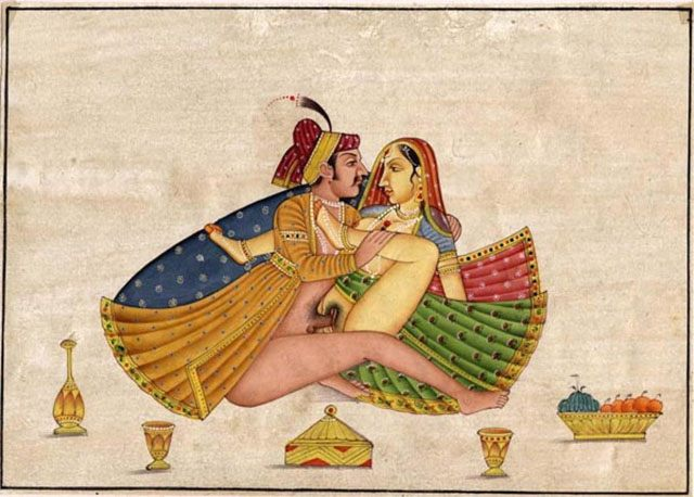 positions of the kama sutra