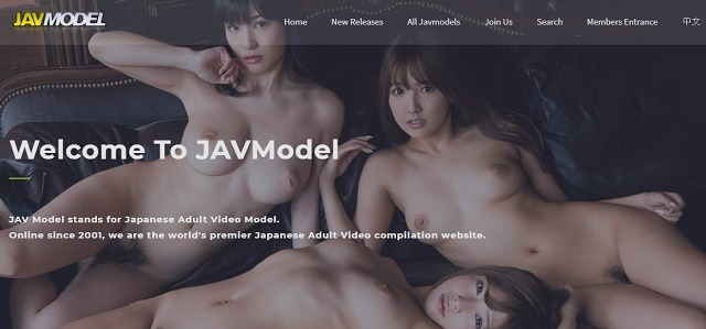Best Uncensored JAV Porn JAV model