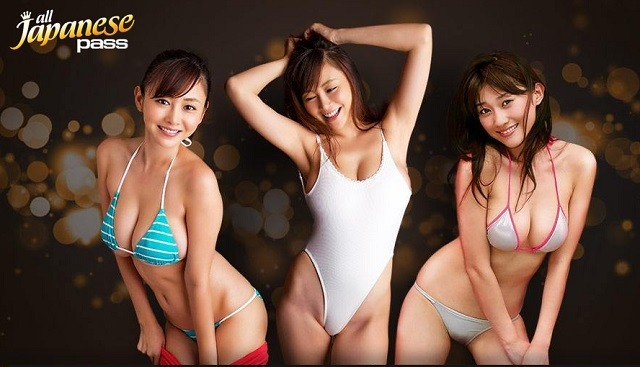 Best Uncensored JAV Porn all japanese pass